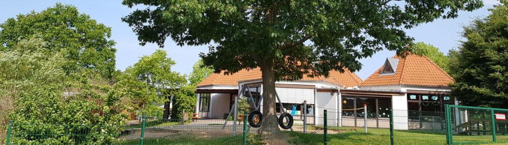 Evangelische Kindertagesstätte Lützelbach